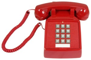 TSCM sweeps check analog phone lines for wiretaps