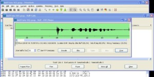 Wireshark used for wiretapping VOIP calls.