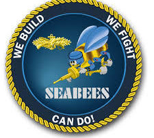 Seabees patch