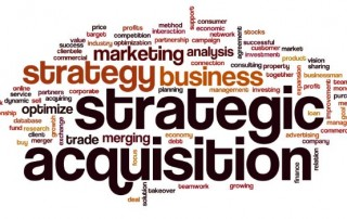 Strategic Acquisition and Mergers